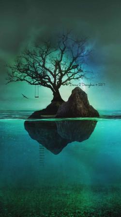 Escape Twin Island