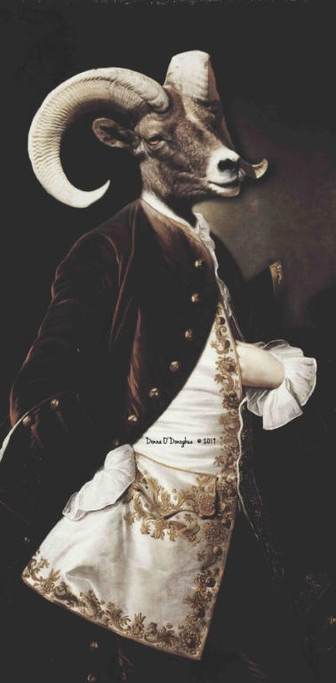 Lord Hudson