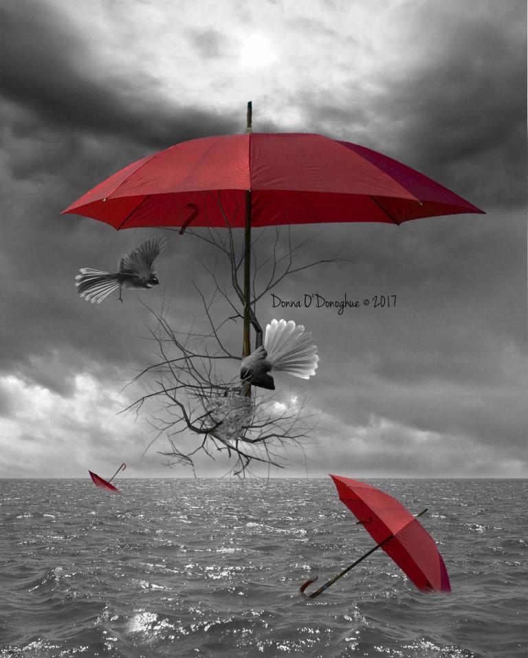 Umbrella Journey