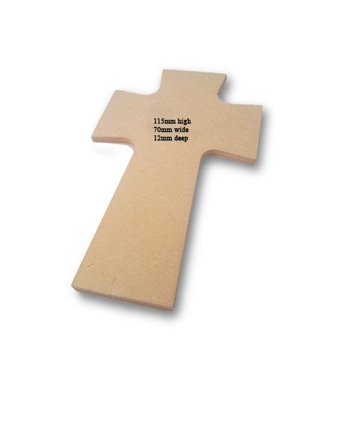 Extra Small Cross Art & Craft Base