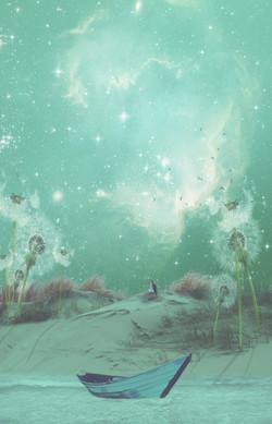 Dandelion Mangrove - Island Time