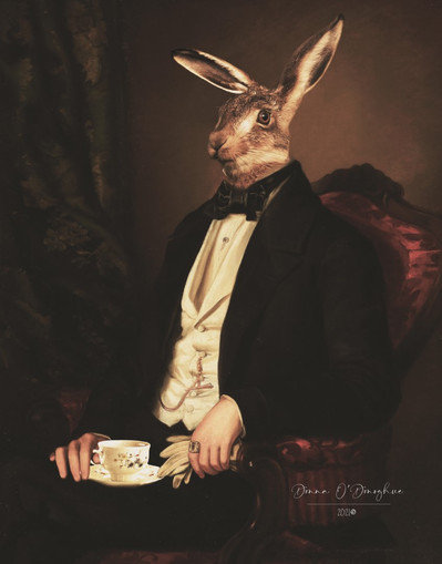 Lord Hareington