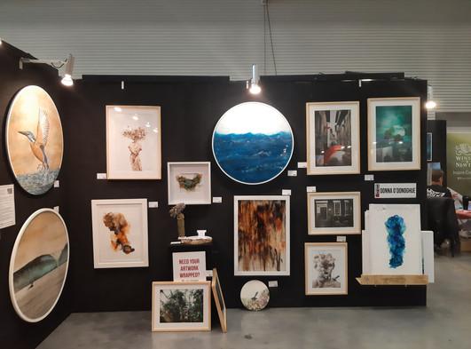 Christchurch Art show 2021