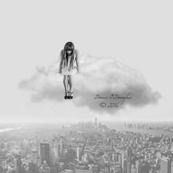 Cloud Sitting