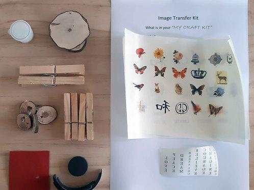 Image Transfer Craftkit