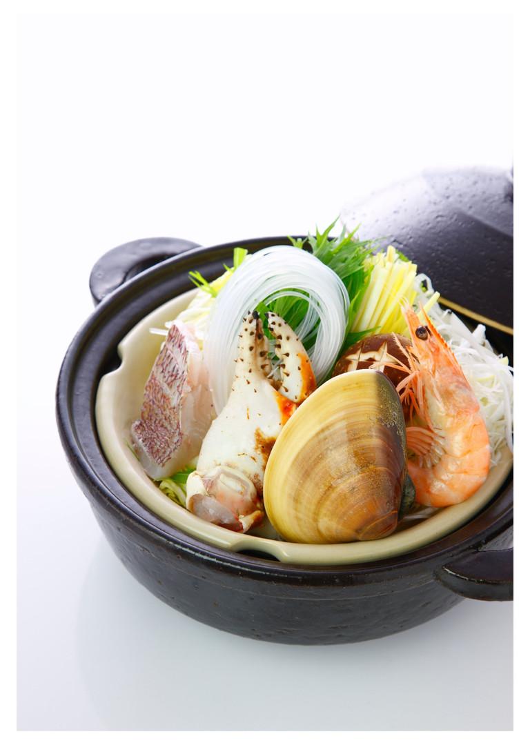 Seafood & Eat It