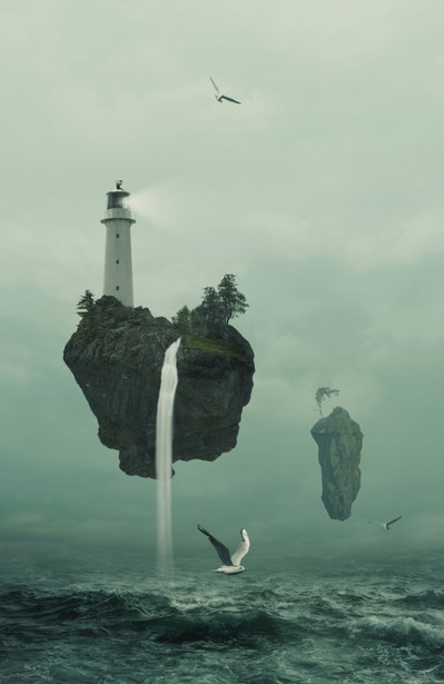 The Lighthouse Two (new edition)