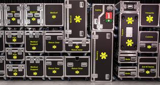 EMS Cases