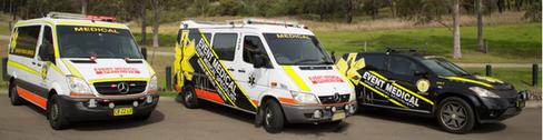 EMS Fleet