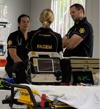 EMS Doctors