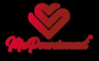 MePowement Logo