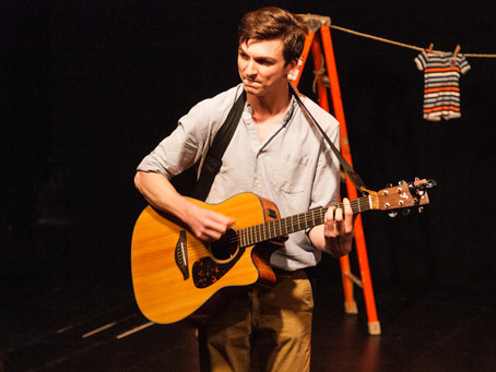New Musical Our New Town Plays Wagner College