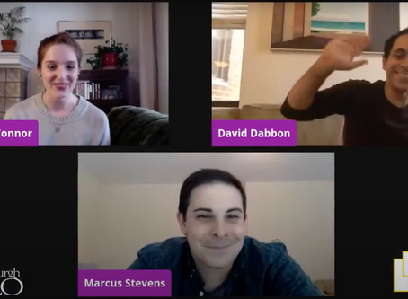 CLOse Ups: SPARK the Conversation - 5.12.20 with David Dabbon and Marcus Stevens