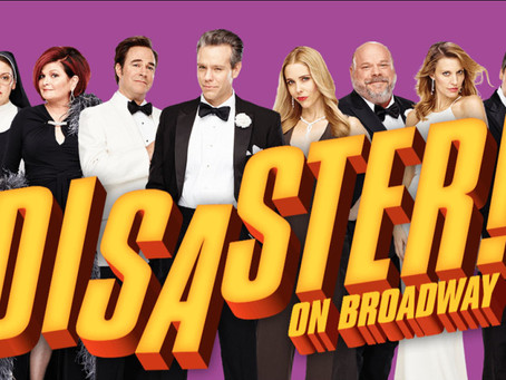 Roger Bart, Seth Rudetsky and Other Disaster!Cast Members Plan CD Signing and Concert