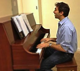 David Dabbon: Composer, Conductor, Arranger, Orchestrator, Inspiration to the Rest of Us