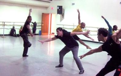 Join Dallas Black Dance Theatre at SOLUNA!