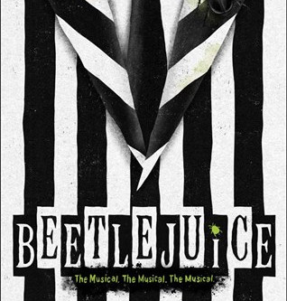 Beetlejuice Musical Sets Spring 2019 Broadway Opening