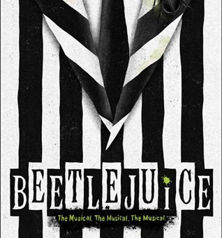Beetlejuice Musical Sets Spring 2019 Broadway Opening