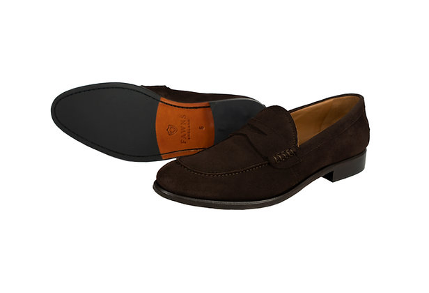 Ladies Heather Loafer