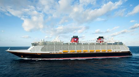 """""""Beauty and the Beast"""" to Become a Brand-New Stage Spectacular Aboard Disney Cruise Line"""
