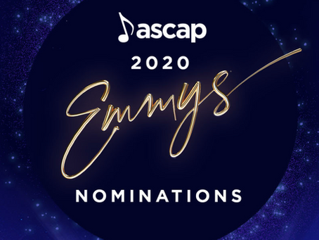 Global ASCAP Family Clinches 21 Primetime Emmy Nominations