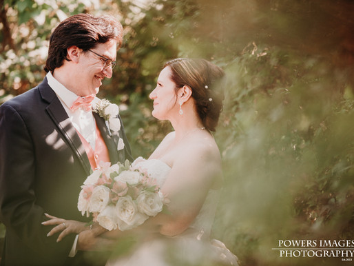 An Intimate Wedding with Chris and Lisa at The Eis House in Mexico, NY