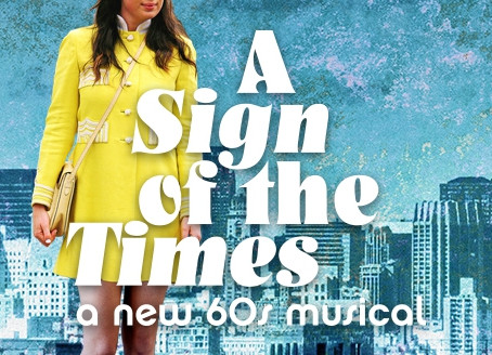 Broadway Veterans Will Lead Goodspeed's New 1960s Musical A SIGN OF THE TIMES