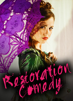Amy Freed's Restoration Comedy (David Dabbon - Composer/Arranger/Music Director)