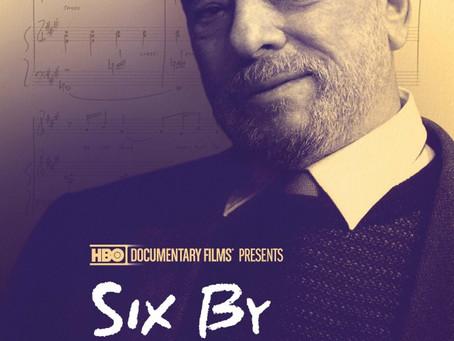 "HBO Documentary - ""Six By Sondheim"" (Arranger)"