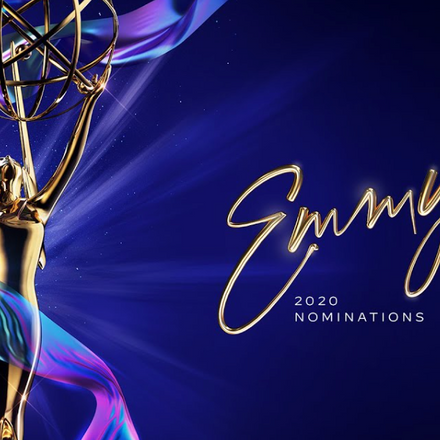 David Dabbon nominated for an Emmy Award for ORIGINAL MUSIC AND LYRICS - 2020 (72nd Emmy Awards)