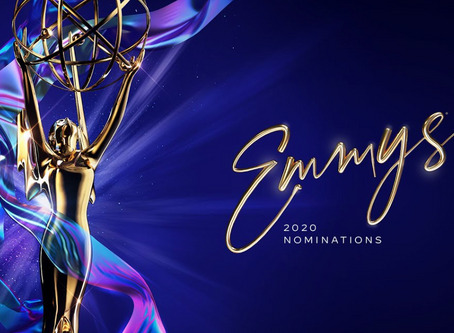 David Dabbon nominated for an Emmy Award for ORIGINAL MUSIC AND LYRICS - 2020 (72nd Emmy Awards)