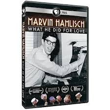 WHAT HE DID FOR LOVE Interview (Working with Marvin Hamlisch)