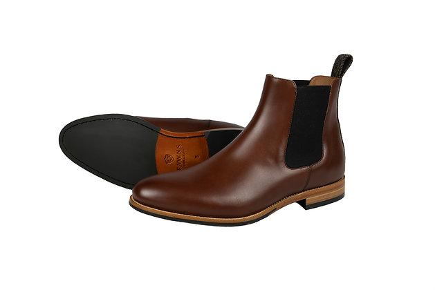 Men's Antler Chelsea Boot