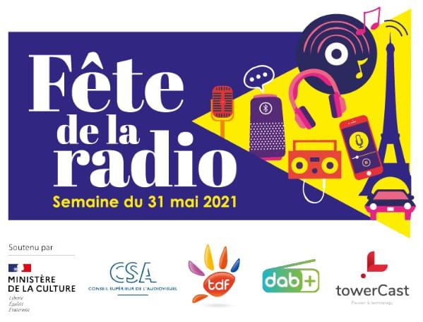 Fête de la radio 2021