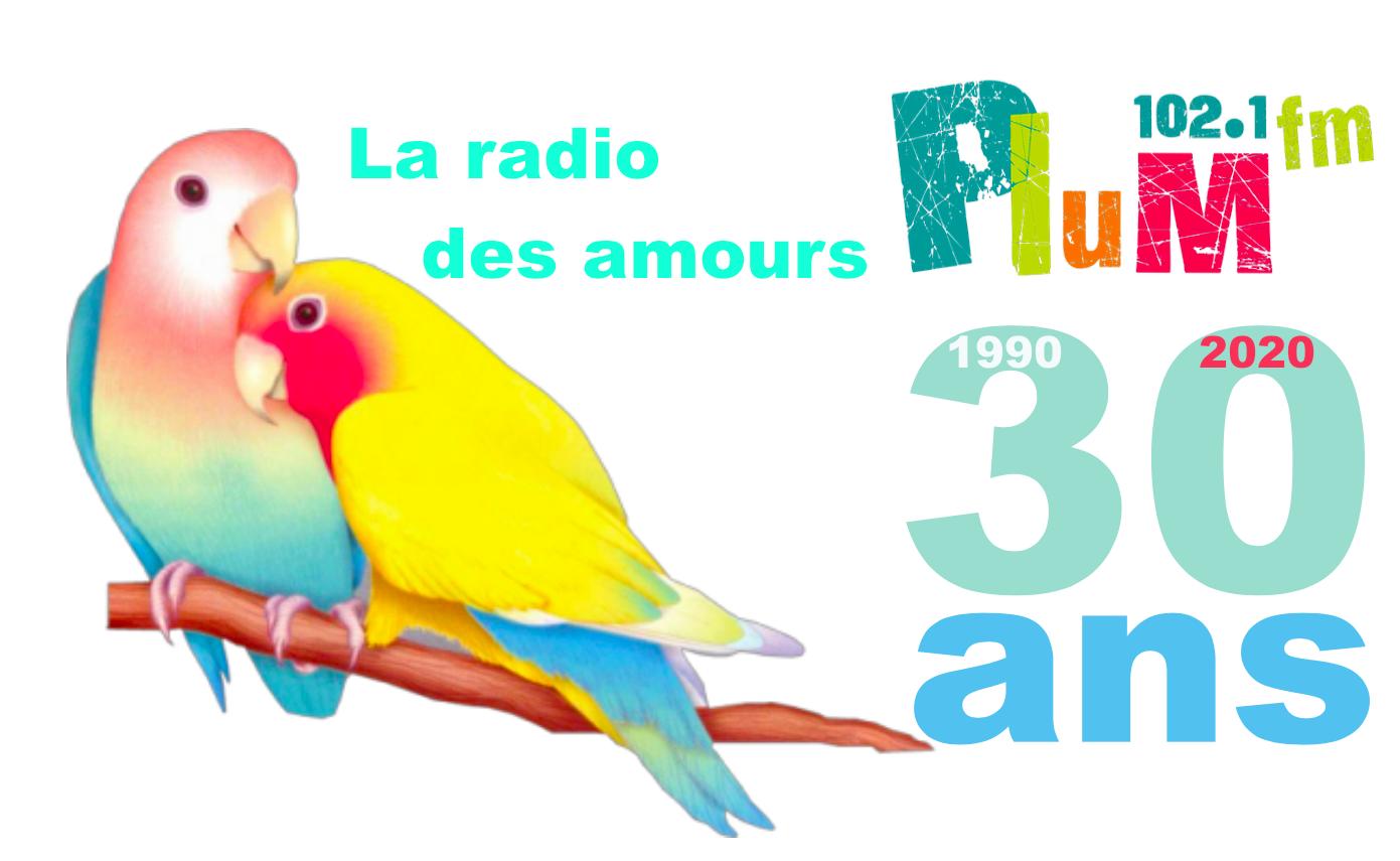 La radio des amours