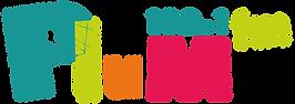 Logo plumfm