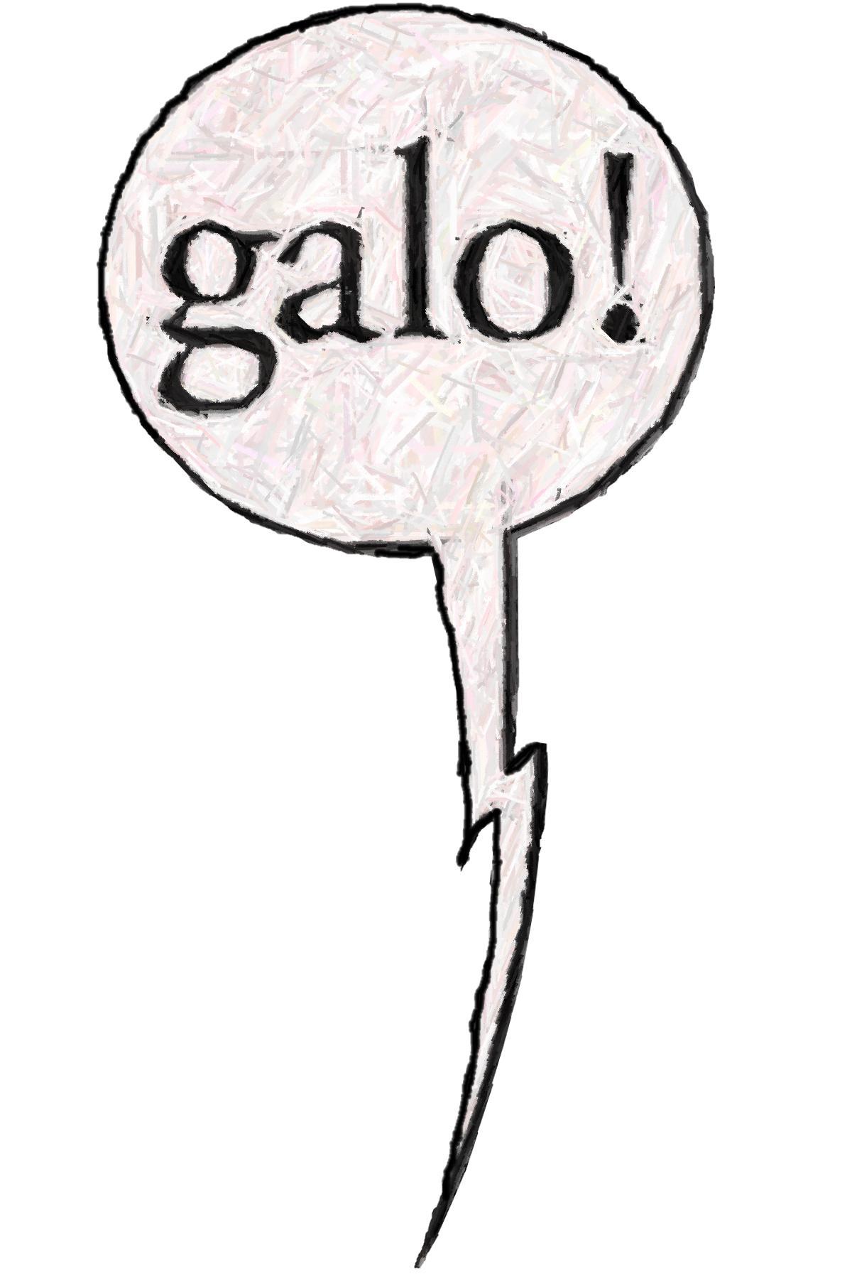 bulle gallo