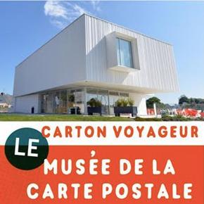 Musée de la carte postale