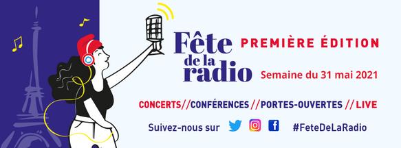 Fete de la radio-100ans