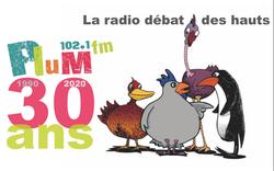 30 ans La radio des bas des hauts