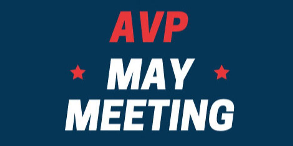 May Member Meeting