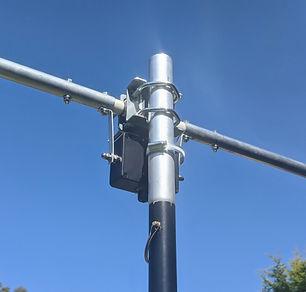 Pro Antennas Mast adapter