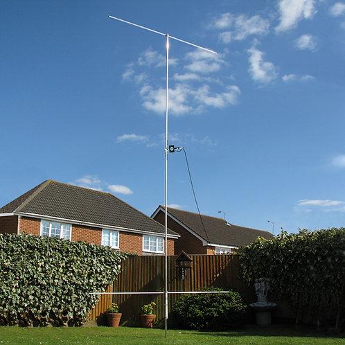 Antenna verticale HF I-Pro Home