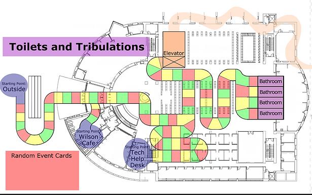 Toilets and Tribulations