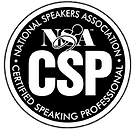 Mikki Williams National Speakers Association Certified Speaking Professional