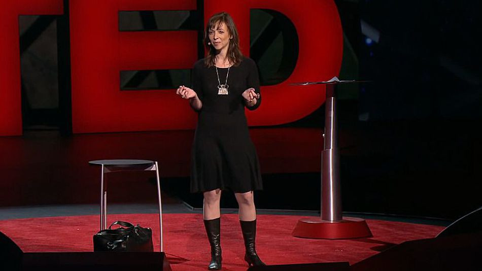 Susan Cain Great Female Speakers
