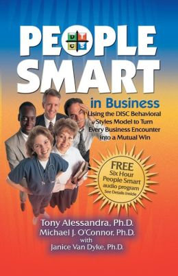 """People Smart in Business"""