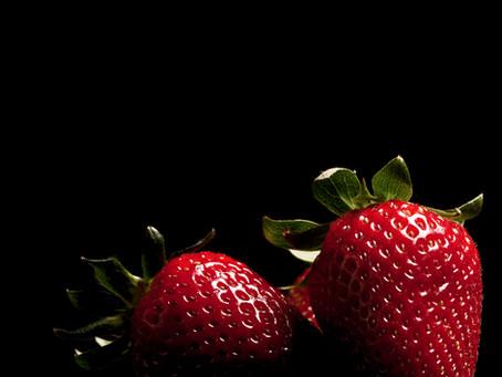 Ingredient Breakdown - Strawberry