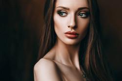 Модель: Наталья Ройс