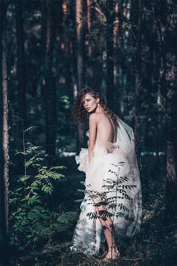 Модель: Ангелина Тихненко